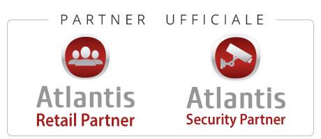 atlantis partner ufficiale